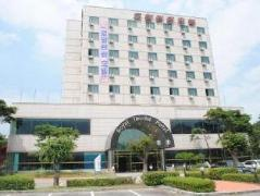 Royal Tourist Hotel | South Korea Hotels Cheap