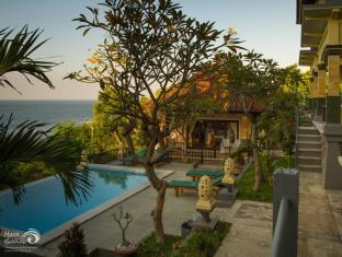 Beten Waru Bungalow and Restaurant Bali - Dārzs