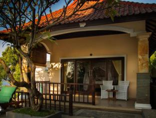 Beten Waru Bungalow and Restaurant Bali - Floor Plans