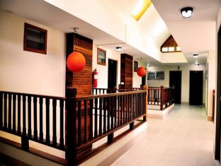 Thaphae Garden Guesthouse Chiang Mai - Interior Hotel