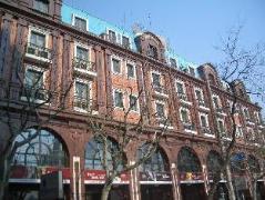 Ladoll Service Apartment Shanghai | Cheap Hotels in Shanghai China