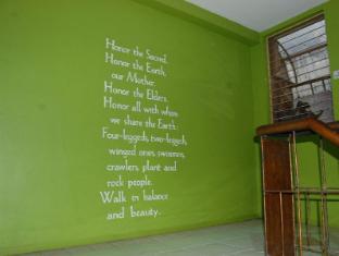 Elicon House Cebu - Hallway