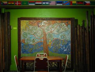 Elicon House Cebu - Dining Area