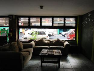 Elicon House Cebu - Lobby