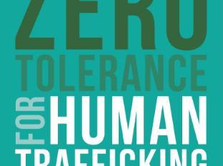 Elicon House Cebu - Zero Tolerance for Human Trafficking