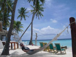 Whiteshell Beach Inn by Atoll Seven Maldives Islands - Relaxation in private beach