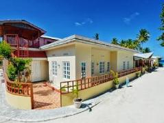 WhiteShell Beach Inn | Maldives Budget Hotels