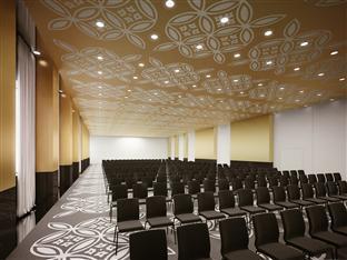 Austria Trend Hotel Park Royal Palace Vienna Vienna - Meeting Room Edison Ground Floor