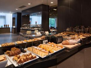 Austria Trend Hotel Park Royal Palace Vienna Vienna - Buffet