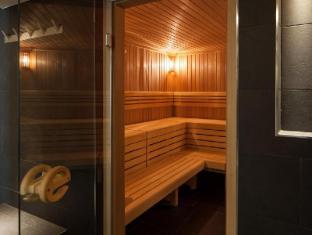 Austria Trend Hotel Park Royal Palace Vienna Vienna - Sauna (& Steam bath)