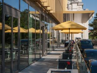 Austria Trend Hotel Park Royal Palace Vienna Vienna - Balcony/Terrace
