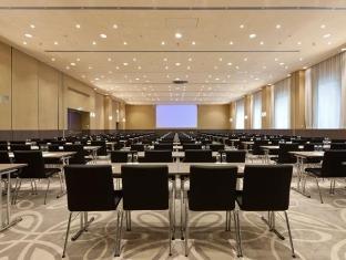 Austria Trend Hotel Park Royal Palace Vienna Vienna - Meeting Room Edison (ground floor)