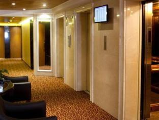 Leonardo Plaza Jerusalem Hotel Jerusalem - Interior