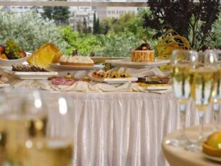 Leonardo Plaza Jerusalem Hotel Jerusalem - Restaurant