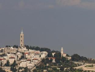 Leonardo Plaza Jerusalem Hotel Jerusalem - View