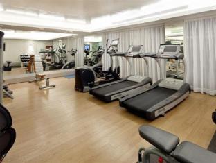 Leonardo Plaza Jerusalem Hotel Jerusalem - Fitness Room