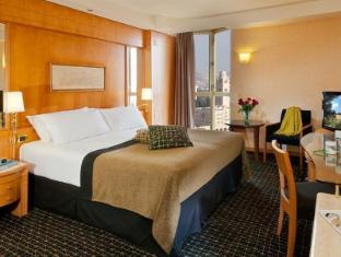 Leonardo Plaza Jerusalem Hotel Jerusalem - Guest Room