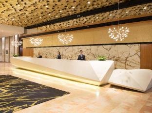 Leonardo Plaza Jerusalem Hotel Jerusalem - Reception