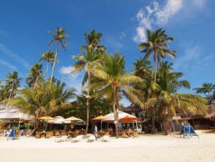 Alona Vida Beach Resort Bohol - Beachfront