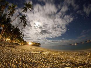 Alona Vida Beach Resort Bohol - Beach