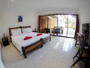 Alona Vida Beach Resort Bohol - Deluxe