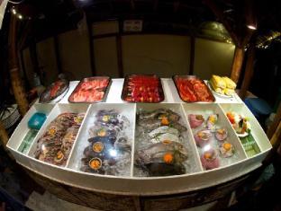 Alona Vida Beach Resort Bohol - Grill