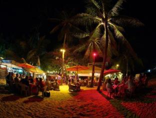 Alona Vida Beach Resort Bohol - Coco Vida Restaurant at Night