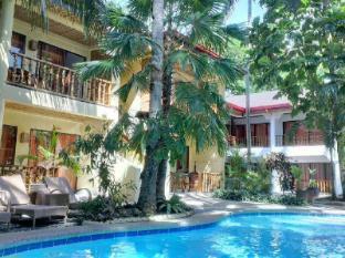 Alona Vida Beach Resort Bohol - Swimming Pool