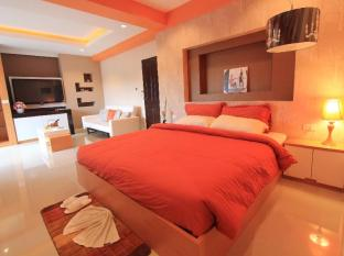 Inspire House Hotel Chiang Mai - Guest Room