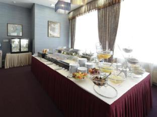 Ramada Moscow Domodedovo Hotel Moscow - Restaurant
