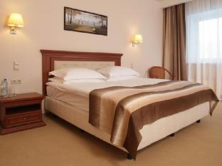 Ramada Moscow Domodedovo Hotel Moscow - Guest Room