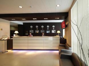 Ramada Moscow Domodedovo Hotel Moscow - Reception