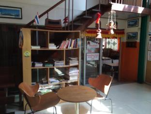 Himalaya Residence Bangkok - Lobby