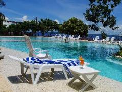 Philippines Hotels | Almont Beach Resort