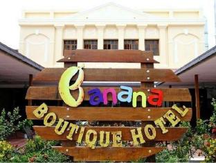 Banana Boutique Hotel