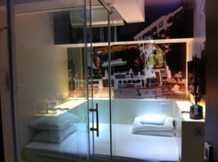 3D-Inn HongKong Hong Kong - Lázně