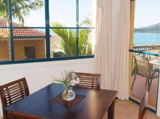 Mediterranean Resorts Whitsunday Islands - Quartos