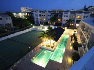 Coolum Seaside Accommodation