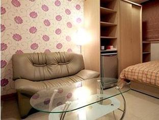 Lucky Apartment-TWTC Linguang Taipei - main