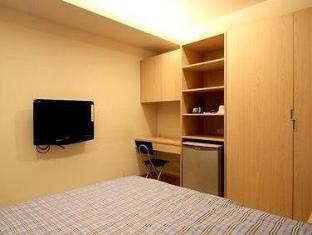 Lucky Apartment-TWTC Linguang Taipei - Standard