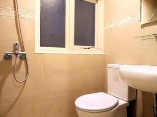 Lucky Apartment-TWTC Linguang Taipei - Bathroom