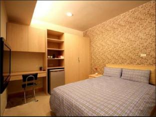 Lucky Apartment-TWTC Linguang Taipei - Guest Room
