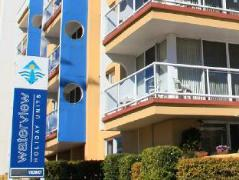 Australia Hotel Booking | Waterview Apartments