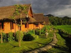 Pai Klang Na Cottage | Thailand Cheap Hotels