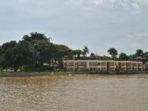 Aye Yar River View Resort: exterior