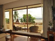 Aye Yar River View Resort: interior