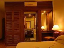 Aye Yar River View Resort: guest room