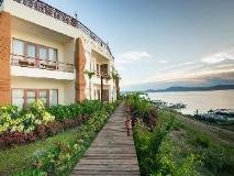 Aye Yar River View Resort:
