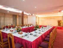 Aye Yar River View Resort: meeting room