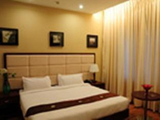 Lotus Park Hotel Bangalore - Club Room